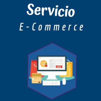 E-Commerce Izabra