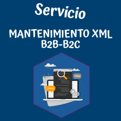 Mantenimiento XML Web