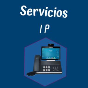 Servicios IP Izabra