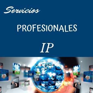 Servicios IP