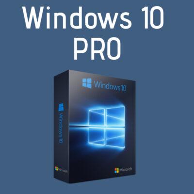Izabra Windows 10
