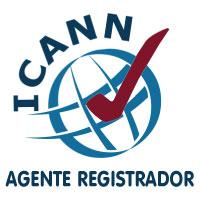 IZABRA ICANN AGENTE REGISTRADOR