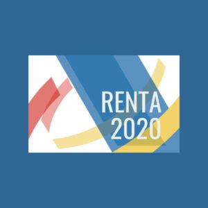 Renta 2020 Izabra Gestión