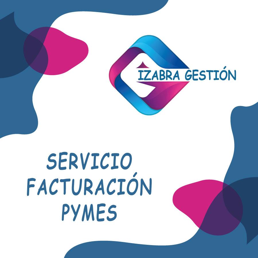 FACTURACIÓN-PYMES